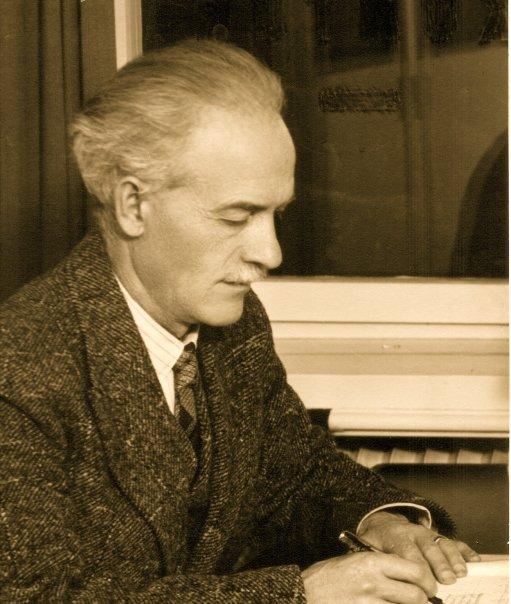 Aron Olnafors