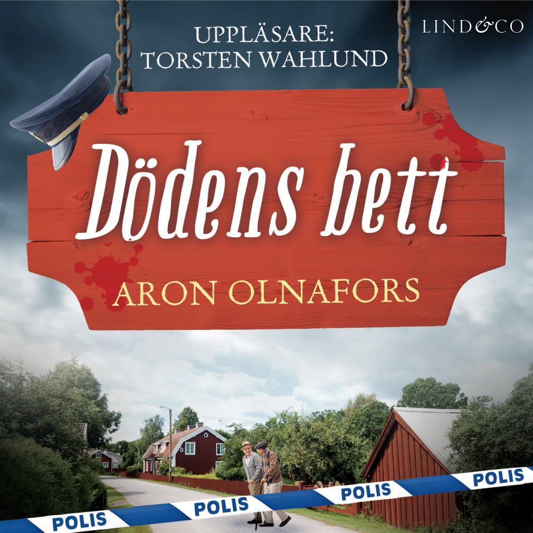 Dödens bett av Aron Olnafors